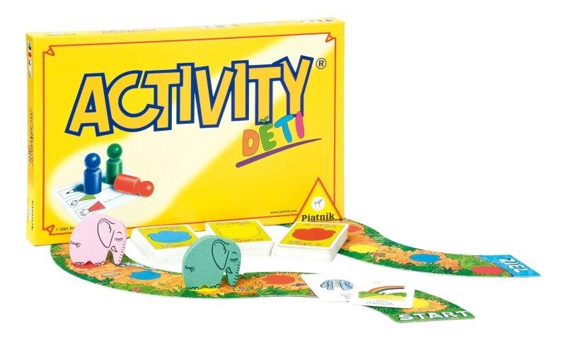 777c47236 Activity DĚTI | Společenské deskové hry