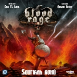 Blood Rage - Soumrak Bohů
