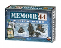 Memoir 44 - Winter Wars