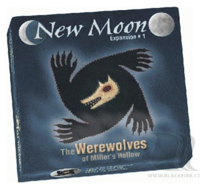 New Moon (Werewolves Expansion)