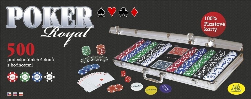 Poker Royal