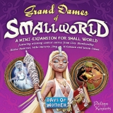 Smallworld - Grand Dames