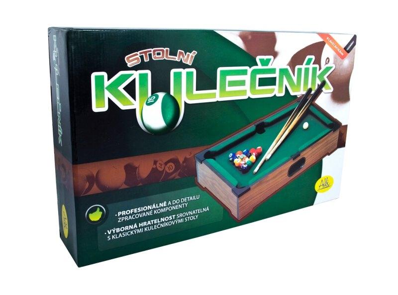 Kulenk - hry online