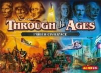 Through the Ages - Příběh civilizace