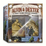 Ticket to Ride - Alvin&Dexter