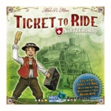 Ticket to Ride - Switzerland