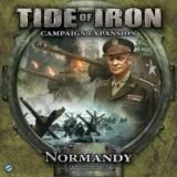 Tide of Iron: Normandy - Operation Overlord