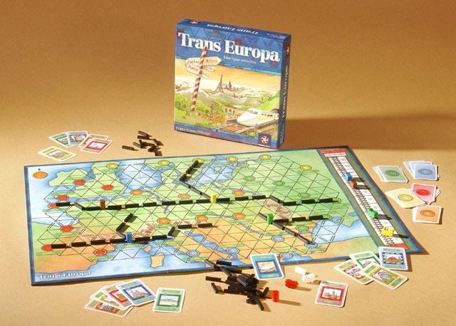 transex europe