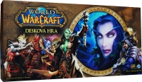 The World of Warcraft®  - desková hra