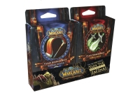 World of Warcraft: 2-Player Class Starter Deck